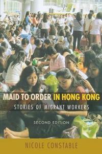 Maid to Order in Hong Kong