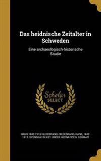 GER-HEIDNISCHE ZEITALTER IN SC