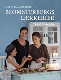 Blomsterbergs lækkerier