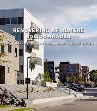 Renovering af almene boligområder