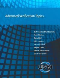 Advanced Verification Topics