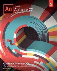 Adobe Animate CC Classroom in a Book 2018
