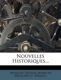 Nouvelles Historiques...