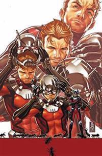 The Astonishing Ant-Man