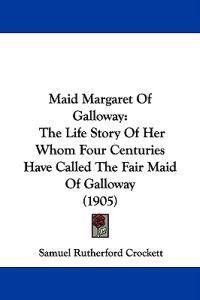Maid Margaret of Galloway