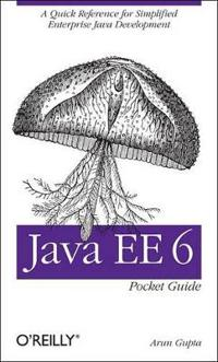 Java EE 6 Pocket Guide