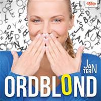 Ordblond
