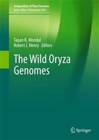 The Wild Oryza Genomes