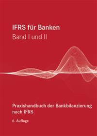 IFRS für Banken I/II