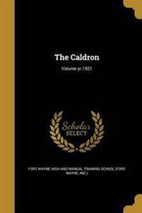 CALDRON VOLUME YR1921