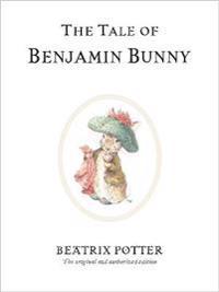 The Tale of Benjamin Bunny - Beatrix Potter - böcker (9780723247739)     Bokhandel