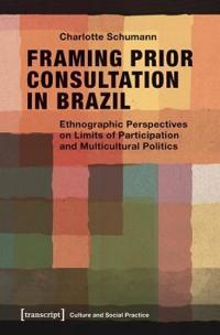 Framing Prior Consultation in Brazil
