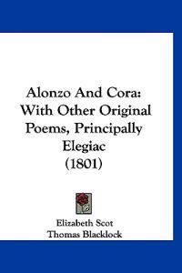Alonzo and Cora