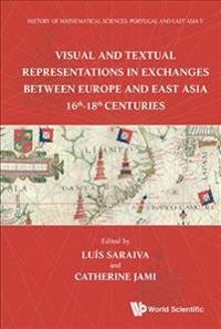History of Mathematical Sciences - Portugal and East Asia