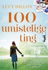 100 umistelige ting