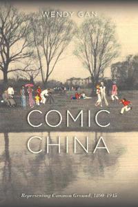 Comic China