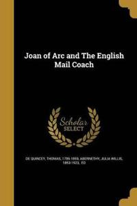 JOAN OF ARC & THE ENGLISH MAIL