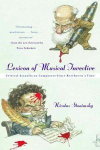 Lexicon of Musical Invective