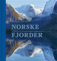 Norske fjorder - Per Roger Lauritzen pdf epub