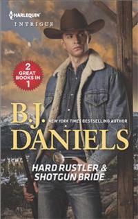 Hard Rustler & Shotgun Bride: Hard Rustler\Shotgun Bride