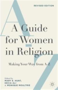 Guide for Women in Religion, Revised Edition