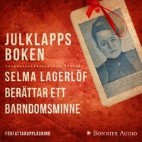 Julklappsboken : Selma Lagerlöf berättar ett barndomsminne