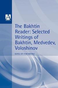The Bakhtin Reader