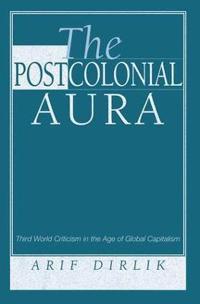 The Postcolonial Aura