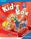 Kid's Box Pre-junior Pupil's Book