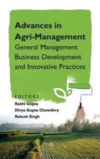 Advances in Agri-Management