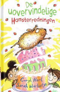 De uovervindelige - hamsterredningen