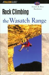 Rock Climbing Wasatch Range