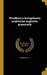 GER-WOODBURYS KURZGEFASSTE PRA