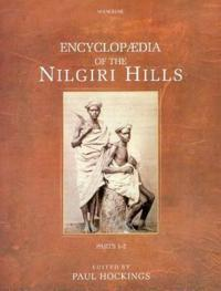 Encyclopaedia of the Nilgiri Hills