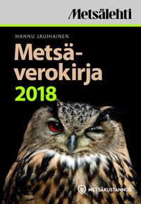 Metsäverokirja 2018