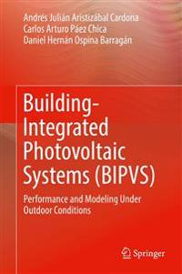 Building-integrated Photovoltaic Systems