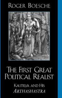 The First Great Political Realist