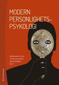 Modern personlighetspsykologi : vi märkliga människor