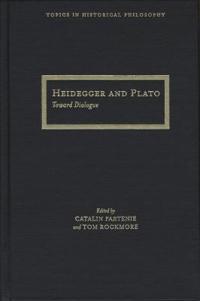 Heidegger And Plato