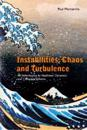Instabilities, Chaos And Turbulence: An Introduction To Nonlinear Dynamics And Complex Systems