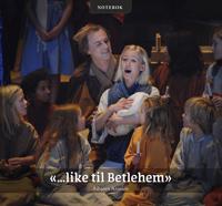-like til Betlehem - Asbjørn Arntsen pdf epub