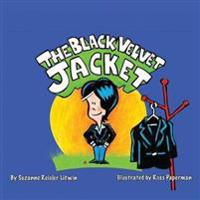 The Black Velvet Jacket
