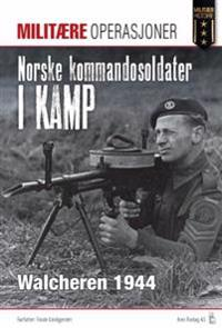 Norske kommandosoldater i kamp - Frode Lindgjerdet pdf epub