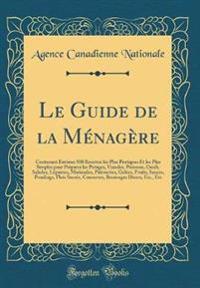 Le Guide de la Ménagère
