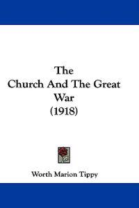 The Church and the Great War