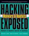 Hacking Exposed Malware & Rootkits