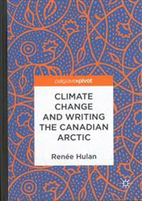 Climate Change in Canadian Literature