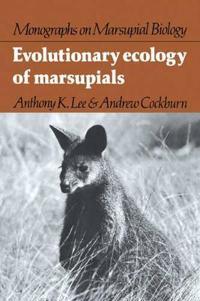 Monographs on Marsupial Biology