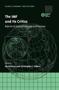 The Imf and Its Critics
