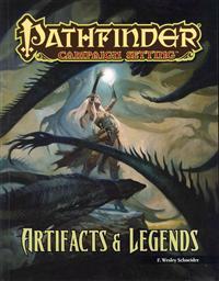 Artifacts & Legends